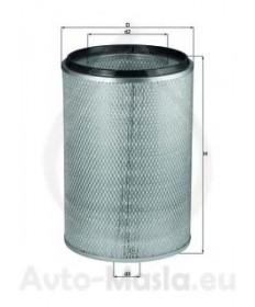 Въздушен филтър KNECHT LX 29