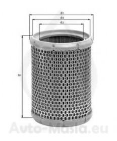 Въздушен филтър KNECHT LX 290
