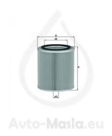 Въздушен филтър KNECHT LX 2972