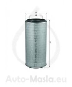 Въздушен филтър KNECHT LX 31