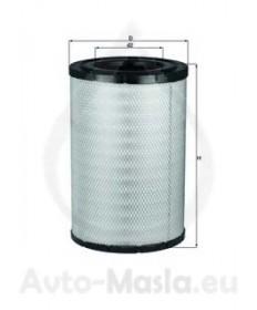 Въздушен филтър KNECHT LX 3137