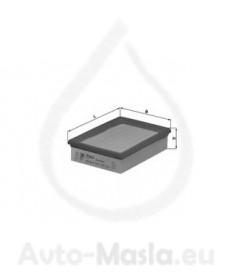 Въздушен филтър KNECHT LX 337