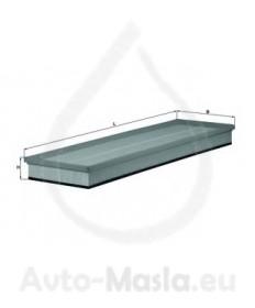 Въздушен филтър KNECHT LX 467/1