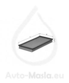 Въздушен филтър KNECHT LX 503