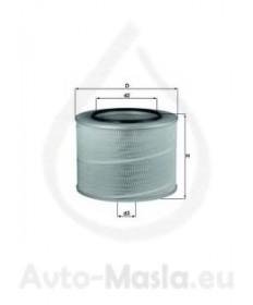 Въздушен филтър KNECHT LX 506