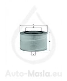 Въздушен филтър KNECHT LX 507