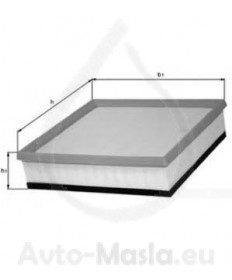 Въздушен филтър Purflux A753