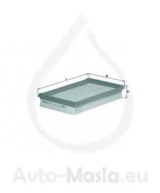 Въздушен филтър KNECHT LX 532