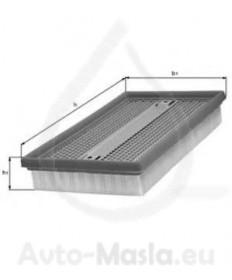 Въздушен филтър MANN-FILTER C 2564