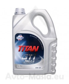 TITAN GT1 PRO C-3 5W30 XTL - 4L