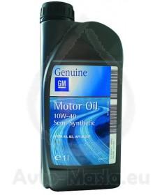 Моторни масла GM 10W40-1L
