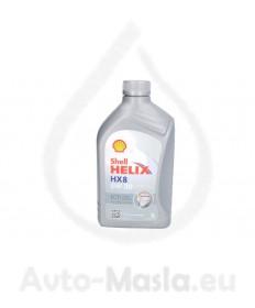 Shell Helix HX8 ECT 5W30 1L