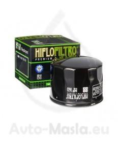 Маслен филтър Hiflo HF 160