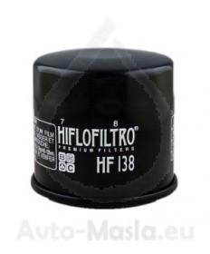 Маслен Филтър Hiflo HF 138