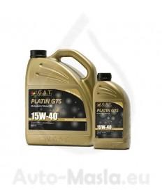 I.G.A.T. PLATIN GTS SAE 15W40- 5L