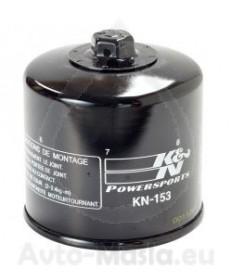 Маслен филтър K&N 153