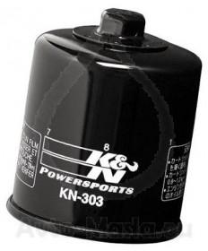 Маслен Филтър K&N 303