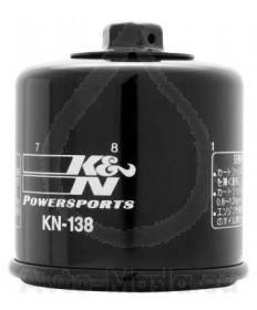 K&N 138