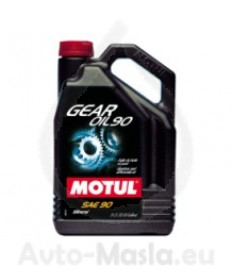 MOTUL Gear Oil SAE 90-5L