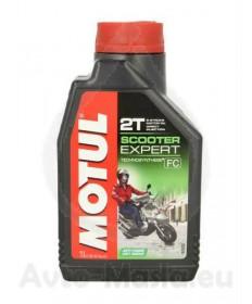 MOTUL Scooter Expert 2T- 1L