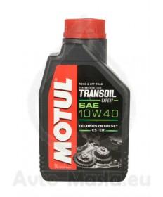 Motul Transoil Expert 10W40