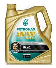 PETRONAS Syntium 5000AV 5W-30 4L