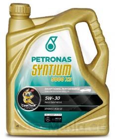 PETRONAS Syntium 5000AV 5W30