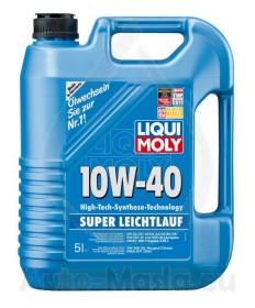 LIQUI MOLY SUPER LEICHTLAUF 10W40 5L