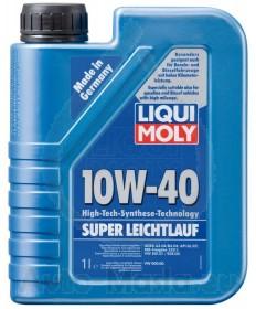 LIQUI MOLY SUPER LEICHTLAUF 10W40 1L