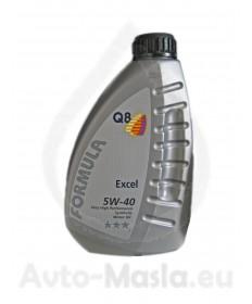 Q8 FORMULA EXEL 5W40- 1L