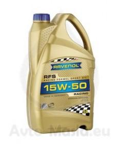 Ravenol RFS 15W50- 5L