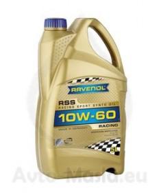 Ravenol RSS 10W60- 5L