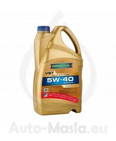 Ravenol VST 5W40- 4+1L
