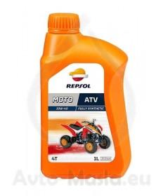REPSOL MOTO ATV 4T 10W40- 1L