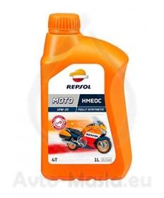 REPSOL MOTO RACING HMEOC 4T 10W30- 1L