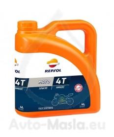 REPSOL MOTO RACING HMEOC 4T 10W30- 4L
