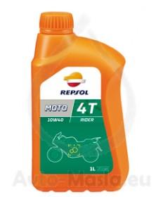 REPSOL MOTO RIDER 4T 10W40- L