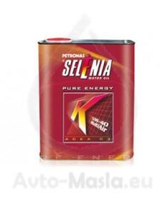 SELENIA K PURE ENERGY 5W40- 2L