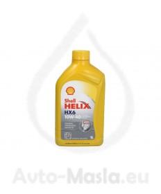 Shell Helix HX6 10W40 1L
