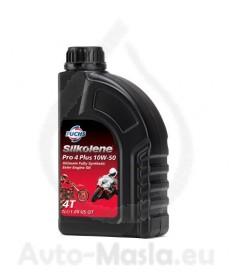 Fuchs Silkolene Pro 4 Plus 10W50- 1L