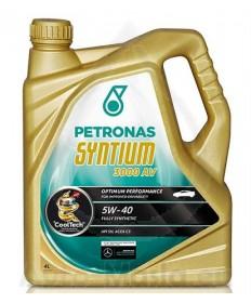 PETRONAS Syntium 3000 AV 5W40- 4L