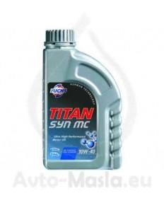 TITAN SYN MC 10W40- 1L