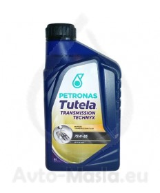 TUTELA TRANSMISSION TECHNYX 75W85 1L