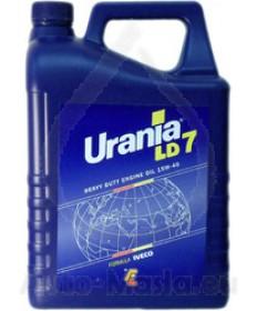 Urania LD7 15W40- 5L