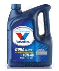 VALVOLINE DuraBlend 10W40 - 4L