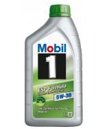 MOBIL 1 ESP FORMULA 5W30- 1 ЛИТЪР