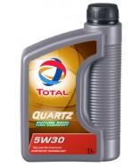 Total Quartz 9000 Future NFC 5W30- 1 ЛИТЪР