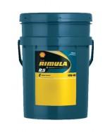 SHELL RIMULA R5 E 10W40- 20 ЛИТРА
