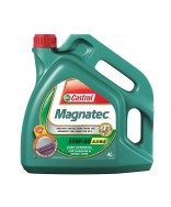 Castrol Magnatec 15W40- 4 ЛИТРА
