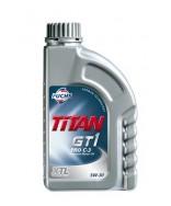 TITAN GT1 PRO C-3 5W30 XTL- 1 ЛИТЪР